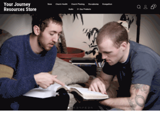 yourjourneyresources.com screenshot