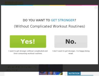 yourkosherhealth.com screenshot