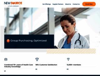 yournewsource.com screenshot
