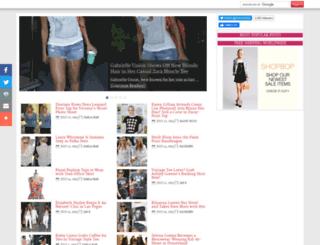 yournexttop.com screenshot