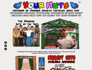 yournutz.com screenshot