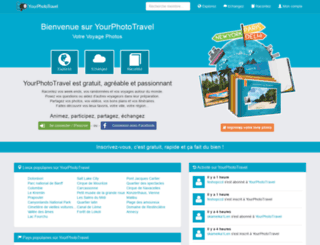 yourphototravel.com screenshot