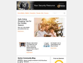 yoursecurityresource.com screenshot