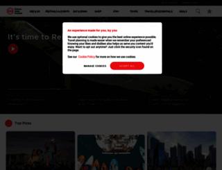 yoursingapore.com screenshot