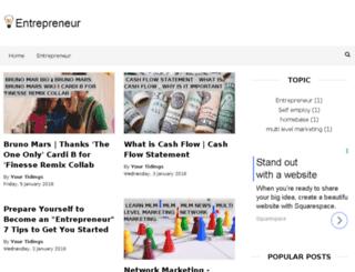 yourtidings.com screenshot