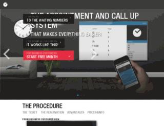 yourtime.net screenshot