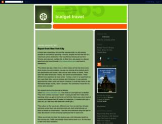 yourtravelwriter.blogspot.nl screenshot