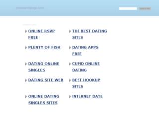 yousearchpage.com screenshot