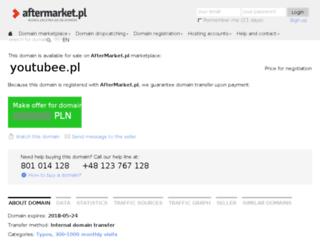 youtubee.pl screenshot