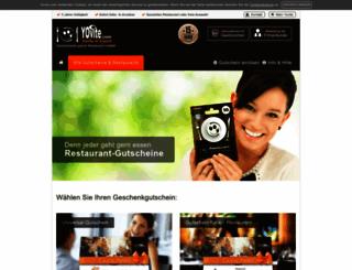 yovite.com screenshot
