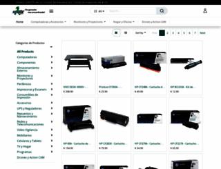 yoytec.com screenshot