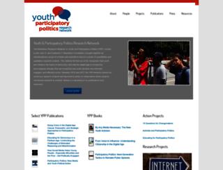 ypp.dmlcentral.net screenshot