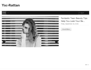 ysc-rattan.com screenshot