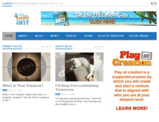 ysfdocumentary.com screenshot
