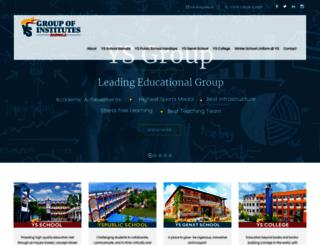 ysgroup.in screenshot