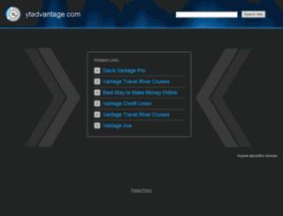 ytadvantage.com screenshot