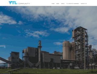 ytlcommunity.com screenshot