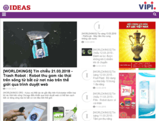 ytuong.com.vn screenshot
