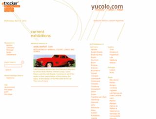 yucolo.com screenshot