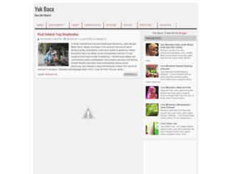 yukb4c4.blogspot.com screenshot