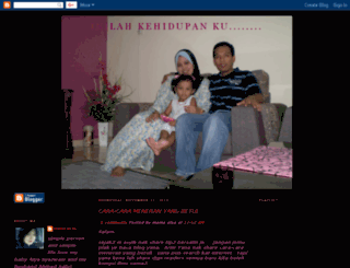 yuliezliyana.blogspot.com screenshot