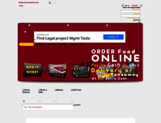 yummybay.com screenshot