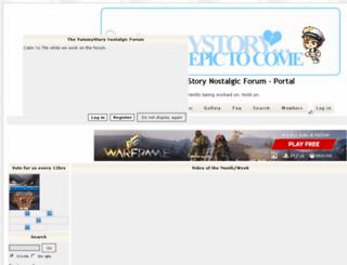 yummyms.forum-motion.com screenshot