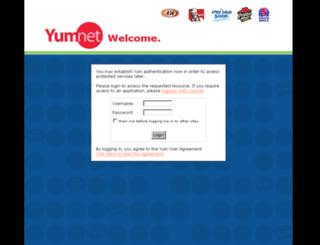 yumnet.com screenshot