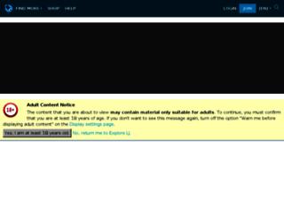yunak.livejournal.com screenshot