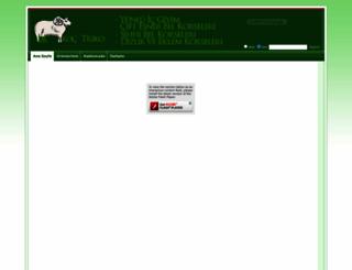 yunluicgiyim.com screenshot