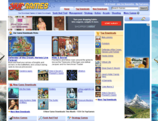 yupgames.com screenshot