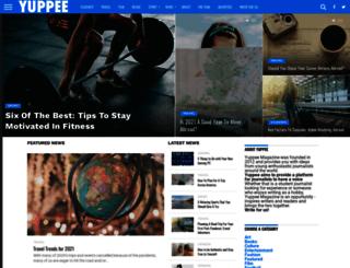 yuppee.com screenshot