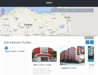 yurtlar.co screenshot