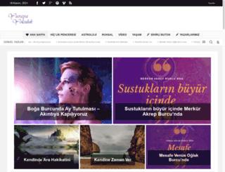 yuvayayolculuk.com screenshot
