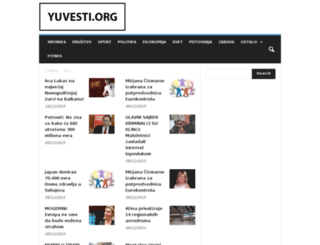 yuvesti.com screenshot