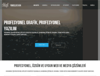 yuxeldesign.com screenshot
