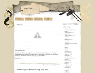 yuyukwardhana.blogspot.com screenshot