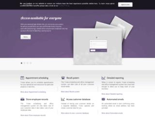 yview.co.uk screenshot