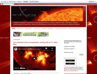 z-e-i-t-e-n-w-e-n-d-e.blogspot.com screenshot