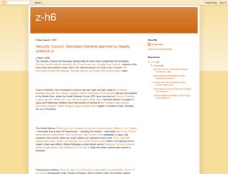z-h6.blogspot.ru screenshot