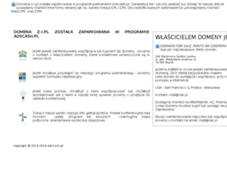 z-i.pl screenshot