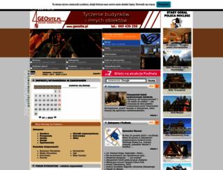 z-ne.pl screenshot