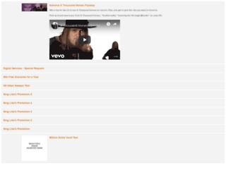 z104-cash.upickem.net screenshot