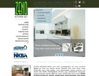 z3n.xyz screenshot