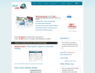 z4site.com screenshot