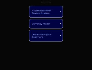 z4x.co.uk screenshot