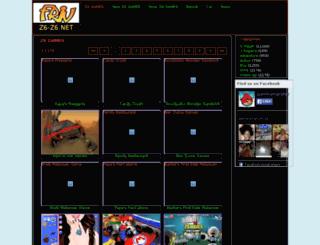 z6-z6.net screenshot