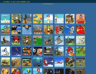 z6games.com screenshot