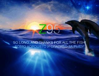 z95.ru screenshot