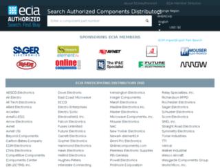 za.globalauthorized.com screenshot